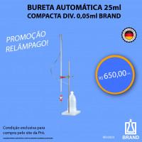Promo Bureta Automática