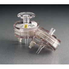 CAPSULA MILLIPAK  60 MEMB PVDF HIDROFILICA 0,22um  MILLIPORE - 300CM2 AREA, ENTRADA 1/4