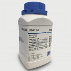 PLATE COUNT AGAR (PCA) GRANULADO  MERCK - 500g