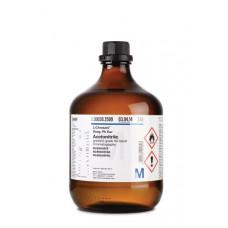 ÁGUA P/ CROMATOGRAFIA GRAU GRADIENTE LC-MS UPLC UHPLC LICHROSOLV® MERCK (FRASCO/1L)