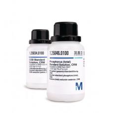 SOLUÇÃO DQO PADRÃO (  100,0 mg/l em H2O) CRM  MERCK - 100ML