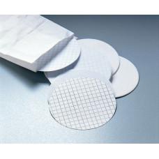 MEMBRANA FILT. ESTERIL MISTURA ESTERES HA DIAM. 47mm PORO 0,45um C/ PAD MILLIPORE (EMB. / 100)
