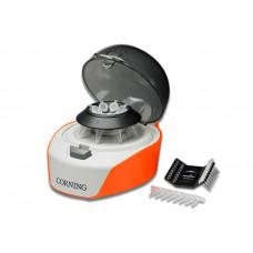 MINI MICROCENTRIFUGA LSE 6000 RPM CORNING - AC 100-240 V