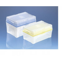 PONTEIRA 0,5-20ul INCOLOR TIPBOX (5 BOX C/96 UND CADA) BRAND