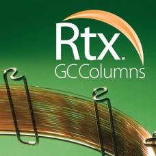 COLUNA GC RTX-VOLATILE AMINE 15mx0,32mm FILME 5um RESTEK