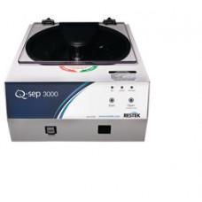 CENTRÍFUGA Q-SEP 3.000xg COMPLETA RESTEK - P/TUBOS DE 2, 15 E 50ml - 220v