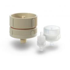 ANEL VEDACAO PARA SWINNEX DIAMETRO 25mm EM SILICONE (CX) MILLIPORE
