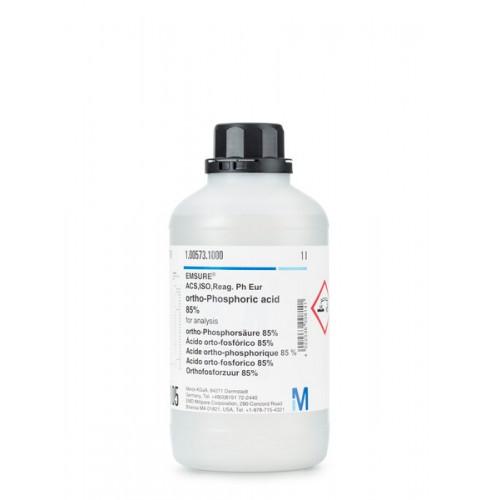 ÁCIDO ORTO-FOSFÓRICO 85%  MERCK (EMB 1L)