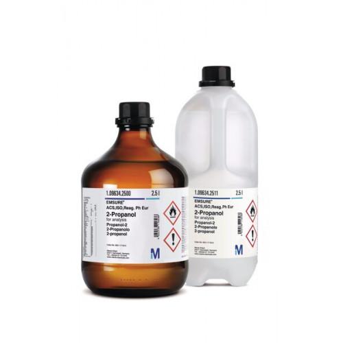 N-HEPTANO  PA EMSURE Reag Ph Eur 99% MERCK - 1L