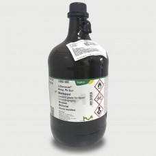 METANOL HPLC GRAU GRADIENTE LICHROSOLV MERCK - 4L