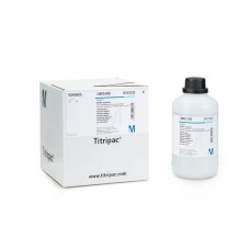 SOLUÇÃO TAMPÃO pH  4,0 TITRIPAC  MERCK - EMB 4 L