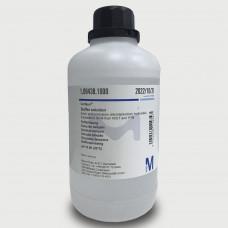 SOLUÇÃO TAMPÃO pH 10,0 CERTIPUR MERCK (FRASCO 1 L)