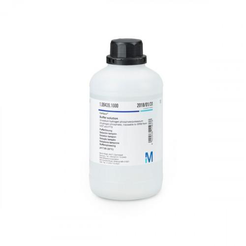 SOLUÇÃO TAMPÃO pH 7,0 CERTIPUR MERCK (FRASCO/1L)