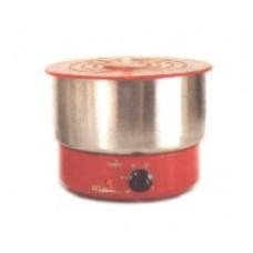 BANHO TERMOSTATIZADO REDONDO CAP. 4,5L MOD. 550-2 FISATOM  - FAIXADE TEMP. 30 a 120ºC, POTÊNCIA 1200W, 230 V