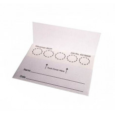 PAPEL FILTRO 903 PROTEIN SAVER CARDS PKU  WHATMAN™ (CYTIVA) - CX/100 UND