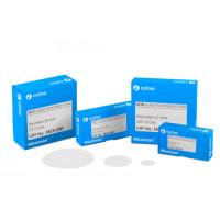 PAPEL FILTRO MICROFIBRA DE VIDRO GF/A 25 mm  WHATMAN™ (CYTIVA) - 100 UND