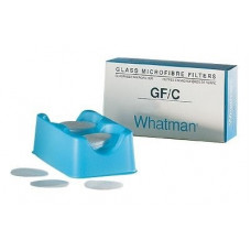 PAPEL FILTRO MICROFIBRA DE VIDRO GF/C 150 mm WHATMAN™ (CYTIVA) - 100 UND
