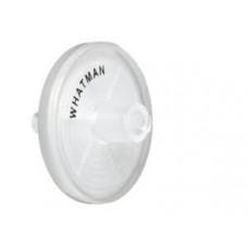 FILTRO SERINGA  PTFE PURADISC 25 mm 0,45 um WHATMAN™ (CYTIVA) - 50 UND