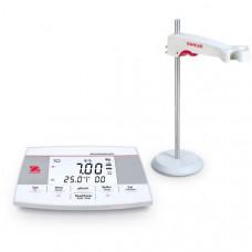 PHMETRO DE BANCADA  pH/mV/Temp  AB23PH-B   OHAUS (NÃO ACOMPANHA ELETRODO)