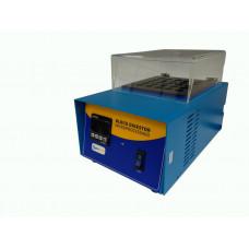 TERMOREATOR MICROPROCESSADO P/ DQO 25 PROVAS 220V  C/ REVESTIMENTO EM TEFLON PRO-TOOLS