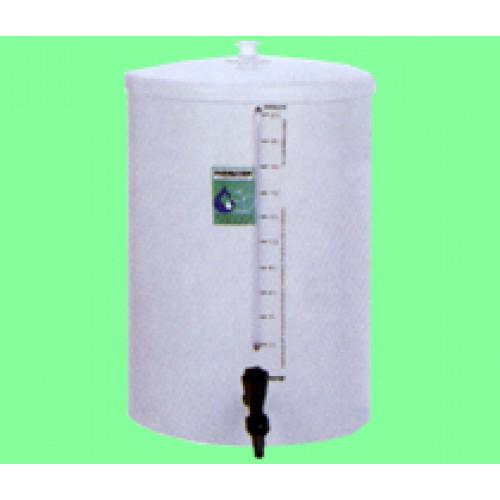 BARRILETE  30L EM PVC PERMUTION