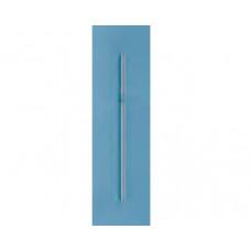 PONTEIRA PARA TRANSFERPETTOR 50ul (microlitros) EM VIDRO (EMB C/100 UND) BRAND