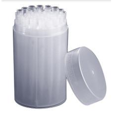 PONTEIRA 0,5-5ml INCOLOR TIPBOX (EMB.C/28 UND)  BRAND