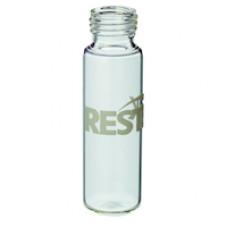 VIAL 20 ml HS TRANSP ROSQUEAVEL P/COMBI-PAL RESTEK (EMB. 100 UND)