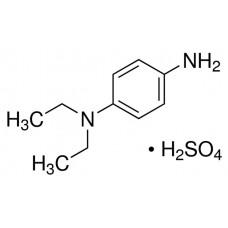 DPD - N,N-DIETHYL-P-PHENYLENEDIAMINE SULFATE SALT SIGMA (FRASCO 1KG)
